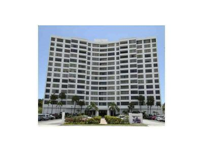 Alexander Towers #1212 - 3505 S OCEAN DR #1212, Hollywood, FL 33019