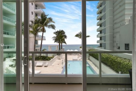 4391 COLLINS AVE #623 photo02