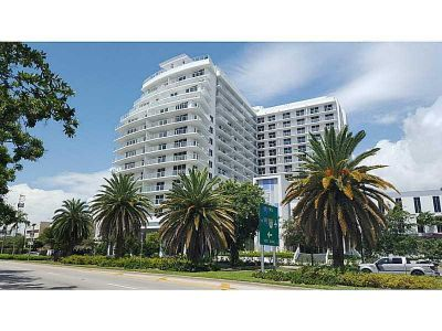 Baltus House #1612 - 4250 BISCAYNE BLVD #1612, Miami, FL 33137