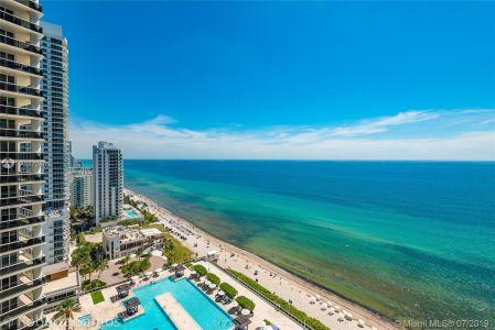 Beach Club II #2410 - 1830 S OCEAN DR #2410, Hallandale Beach, FL 33009