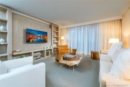 1 Hotel & Homes #1010 - 102 24 ST #1010, Miami Beach, FL 33139