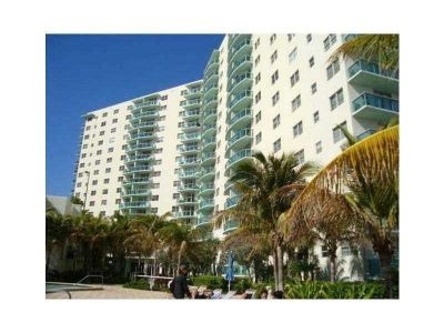 Tides, South Tower #12E - 3901 S OCEAN DR #12E, Hollywood, FL 33019