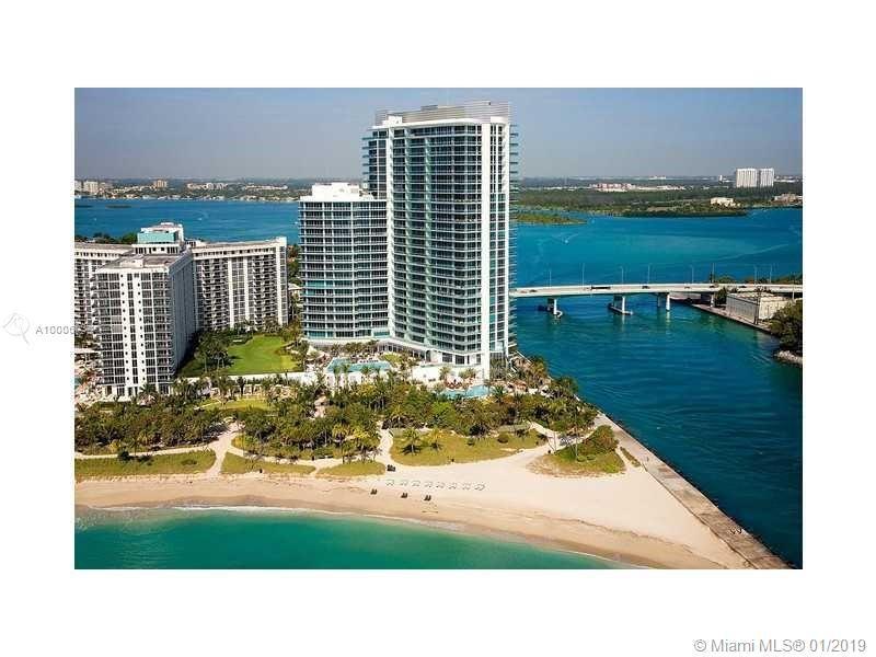 Ritz Carlton Bal Harbour #1216 - 01 - photo
