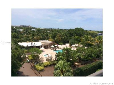 Key Colony Emerald Bay #537 - 151 CRANDON BL #537, Key Biscayne, FL 33149