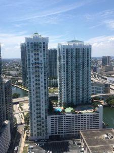 Brickell on the River North Tower #2810 - 31 SE 5th St #2810, Miami, FL 33131