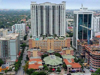 NINE at Mary Brickell #1801 - 999 SW 1 AVE #1801, Miami, FL 33130