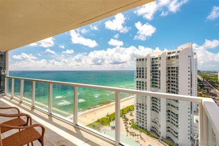 La Perla #2608 - 16699 Collins Ave #2608, Sunny Isles Beach, FL 33160