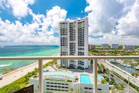 La Perla #1809 - 16699 Collins Ave #1809, Sunny Isles Beach, FL 33160