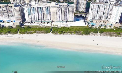 Pavilion #1707 - 5601 Collins Ave #1707, Miami Beach, FL 33140