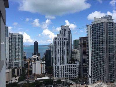 NINE at Mary Brickell #3204 - 999 SW 1 AV #3204, Miami, FL 33130