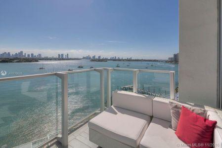 Mondrian South Beach #816 - 1100 West Ave #816, Miami Beach, FL 33139