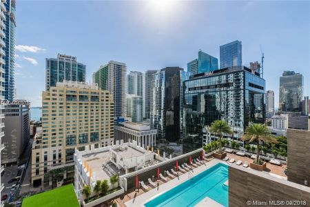 The Bond #2202 - 1080 Brickell Avenue #2202, Miami, FL 33131
