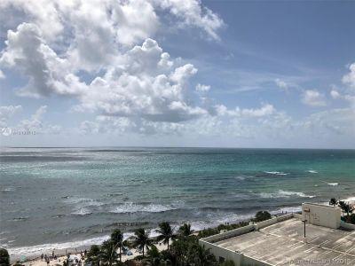 Tides, North Tower #10H - 3801 OCEAN DR #10H, Hollywood, FL 33019