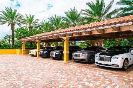 Mansions at Acqualina #1402 - 03 - photo