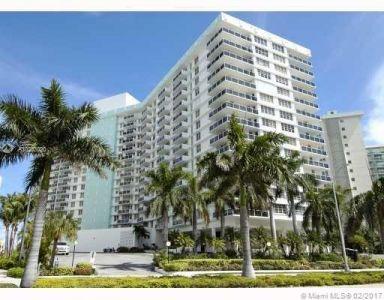 Sea Air Towers #620 - 3725 S Ocean Dr #620, Hollywood, FL 33019