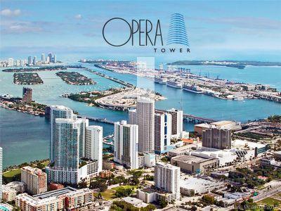 Opera Tower #5208 - 14 - photo