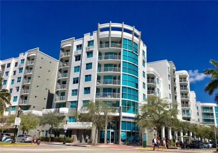 Cosmopolitan #1804 - 110 Washington Ave #1804, Miami Beach, FL 33139