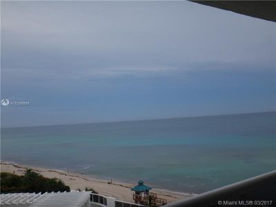 Sands Pointe #906 - 16711 Collins Ave #906, Sunny Isles Beach, FL 33160