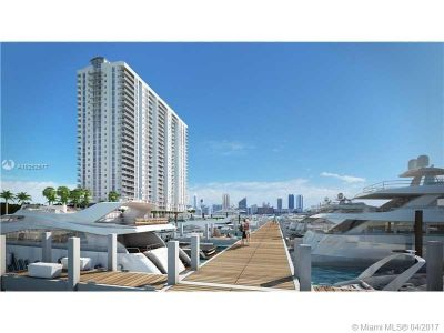Marina Palms 2 - 17301 BISCAYNE BLVD, North Miami Beach, FL 33160