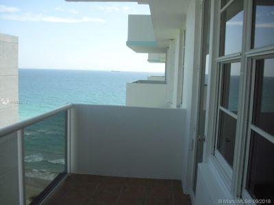 Sea Air Towers #1405 - 3725 S Ocean Dr #1405, Hollywood, FL 33019