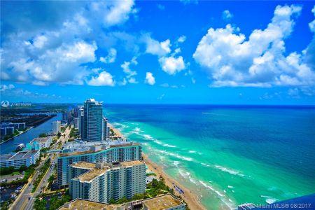Hyde Beach #LPH6 - 4111 S Ocean Dr #LPH6, Hollywood, FL 33019