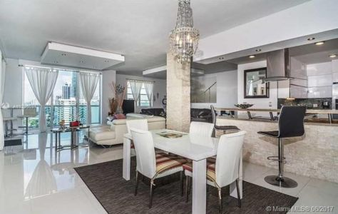 Sian Ocean Residences #PH2 - 4001 S Ocean Dr #PH2, Hollywood, FL 33019