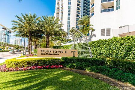 Trump Tower II #4203 - 15901 Collins Ave #4203, Sunny Isles Beach, FL 33160