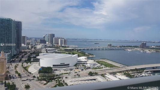 Vizcayne One #3604 - 244 Biscayne Blvd #3604, Miami, FL 33132
