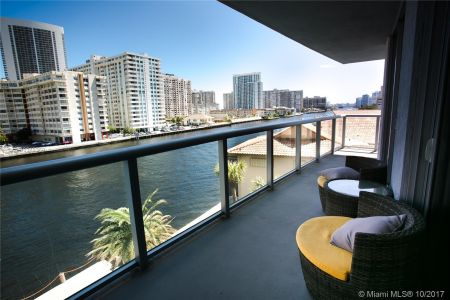 Beachwalk #T501 - 2600 E Hallandale Beach Blvd #T501, Hallandale Beach, FL 33009
