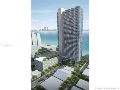 Icon Bay #1102 - 460 NE 28 ST #1102, Miami, FL 33132