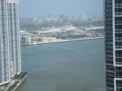 500 Brickell East Tower #3707 - 55 SE 6th St #3707, Miami, FL 33131