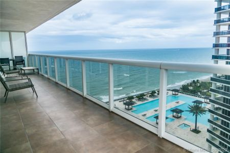 Beach Club II #1806 - 1830 S Ocean Dr #1806, Hallandale Beach, FL 33009