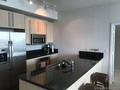 Axis on Brickell South Tower #2503-S - 79 SW 12th St #2503-S, Miami, FL 33130