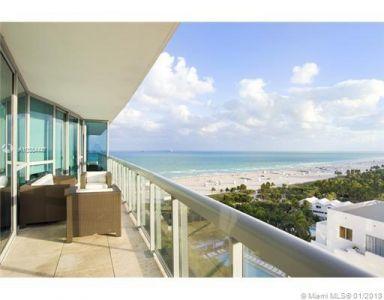 Setai #1706 - 101 20th St #1706, Miami Beach, FL 33139