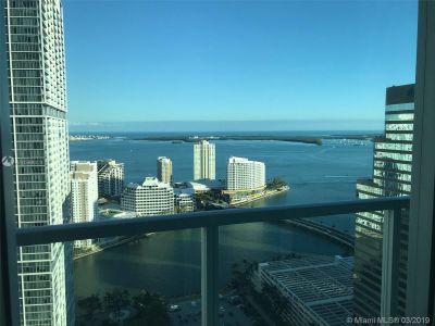 500 Brickell West Tower #4101 - 500 BRICKELL AVE #4101, Miami, FL 33131