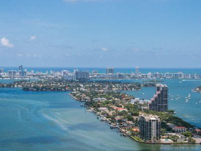 Opera Tower #5102 - 1750 N Bayshore Dr #5102, Miami, FL 33132