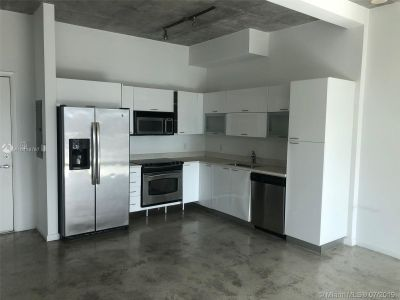 The Loft Downtown #1105 - 234 NE 3rd St #1105, Miami, FL 33132