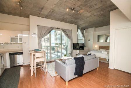 Loft Downtown II #1410 - 133 NE 2nd Ave #1410, Miami, FL 33132