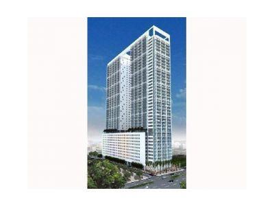500 Brickell East Tower #2006 - 55 SE 6 ST #2006, Miami, FL 33131