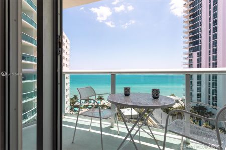 Tides, South Tower #10M - 3901 S Ocean dr #10M, Hollywood, FL 33019