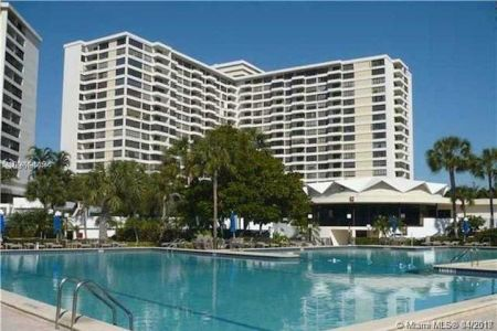 Olympus B #806 - 600 THREE ISLANDS BL #806, Hallandale Beach, FL 33009