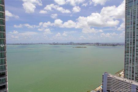 Paraiso Bay #2907 - 650 NE 32 #2907, Miami, FL 33137