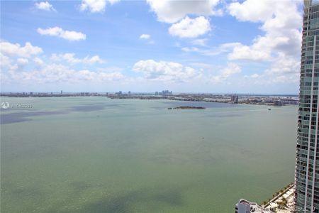 Paraiso Bay #3606 - 650 NE 32 #3606, Miami, FL 33137