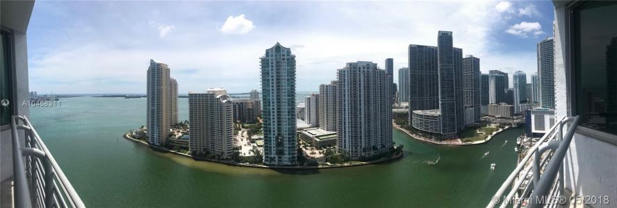 One Miami West #3221 - 325 S Biscayne Blvd #3221, Miami, FL 33131
