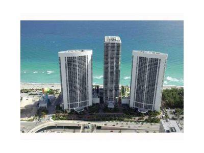 Beach Club II #4311 - 1830 S OCEAN DR #4311, Hallandale Beach, FL 33009