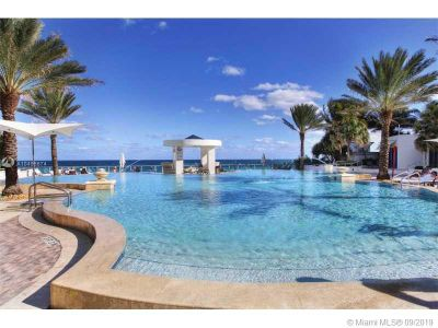 Ocean Palms #2003 - 3101 S OCEAN DR #2003, Hollywood, FL 33019
