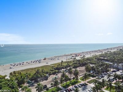 W South Beach #1509 - 2201 Collins Ave #1509, Miami Beach, FL 33139