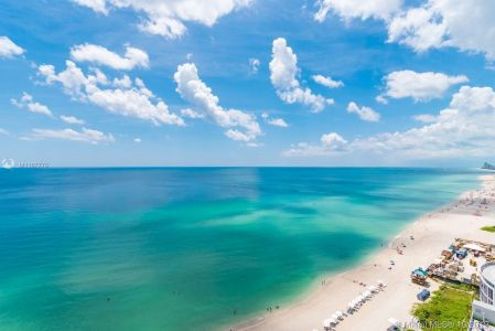 Ocean three #2705 - 18911 collins ave #2705, Sunny Isles Beach, FL 33160