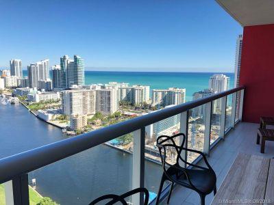 Beachwalk #3208 - 2600 E Hallandale Beach #3208, Hallandale Beach, FL 33009