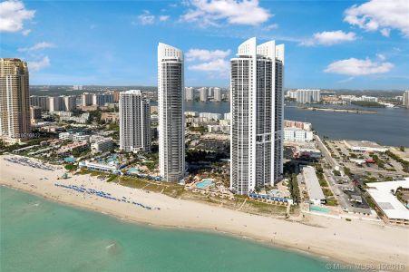 Trump Royale #1807 - 18201 Collins Ave #1807, Sunny Isles Beach, FL 33160